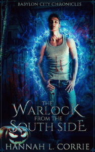 Book Cover: The Warlock of South Side